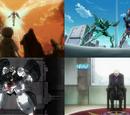 Episodios de Gundam 00