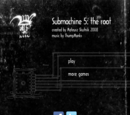 Submachine 5 : The Root