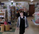 Supermercado Dark Star