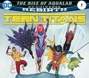 Teen Titans Vol 6 7