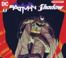 Batman/The Shadow Vol 1 1