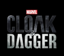 Cloak and Dagger Crew Members