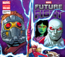 Marvel Future Fight: An Eye on the Future (Volume 1) 1