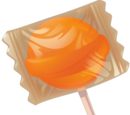 Wrapped Lollipop Hammer