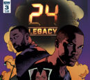 24: Legacy – Rules of Engagement 3
