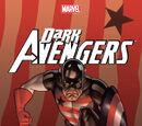 Dark Avengers Vol 1 185