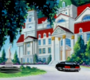 Kingpin's mansion
