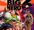 Big Hero 6 (Marvel Comics)