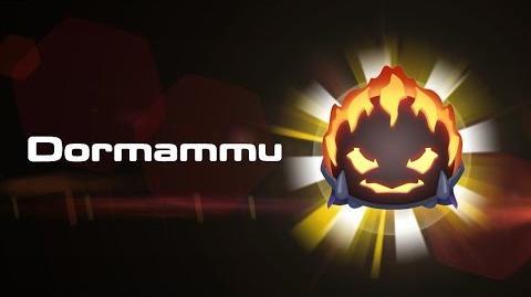 Dormammu Skills Intro MARVEL Tsum Tsum