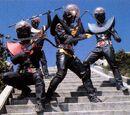 Hakaida Squad