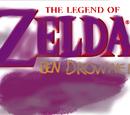 The Legend of Zelda : Ben Drowned
