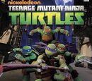 Teenage Mutant Ninja Turtles (2013 video game)