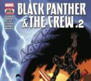 Black Panther and the Crew Vol 1 2