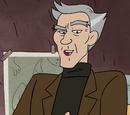Profesor Lampwick