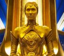 Ayesha (Marvel Cinematic Universe)