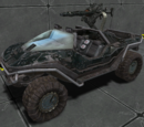 UNSC Vehicles