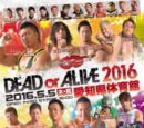 Dead or Alive (2016)