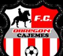 Obregón Fútbol Club