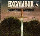 Excalibur (novel)