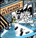 Flamingo Restaurant from Fantastic Four Vol 1 11 001.png