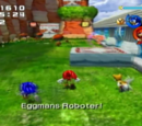 Sonic Heroes (Stage)