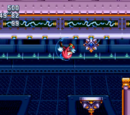 Flying Battery Zone (Sonic Mania)