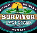 Survivor: Last Stand