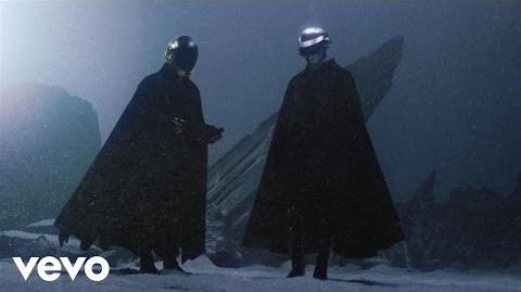 The Weeknd - I Feel It Coming ft. Daft Punk