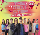 The Next Step: Live on Stage (2017)