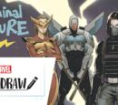 Marvel Quickdraw Season 1 6