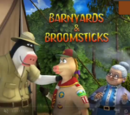 Barnyards and Broomsticks