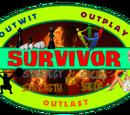 Survivor: Strategy vs. Social vs. Strength vs. Self