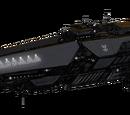 Halberd-class Destroyer