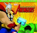Avengers: Earth's Mightiest Heroes Season 1