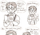 Inoni Doodles (can't stop won't stop)
