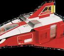 Mecha (Jetman)