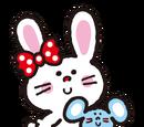 Bunny and Matty