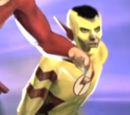 Kid Flash (Wally West)