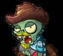 Salt-Shot Zombie