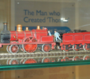 Other Real Locomotives
