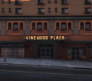 Vinewood Plaza Hotel