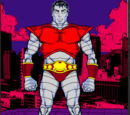 Colossus (Joint Venture)