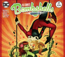 DC Comics Bombshells Vol 1 27