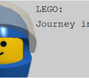 LEGO Journey in the 70s: The Video Game