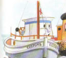 Customs Launch