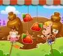 Strawberry Steps