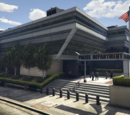 Mission Row Police Station