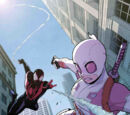 Unbelievable Gwenpool Vol 1 19