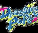 Dressing Pafé