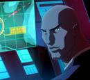 Lex Luthor (zaburzone kontinuum)